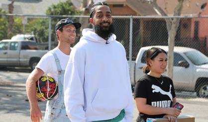 China Mac Says Nipsey Hussle's Death Was More Powerful Than