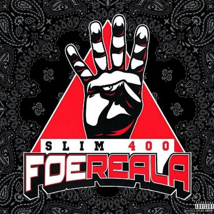 """Slim 400's """"For Reala"""" Features Snoop Dogg, Dave East, The Game, & More"""