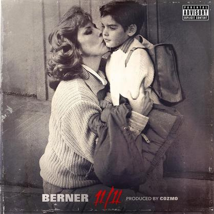 "Berner Recruits Wiz Khalifa, Chevy Woods, Twista & More For ""11/11"""