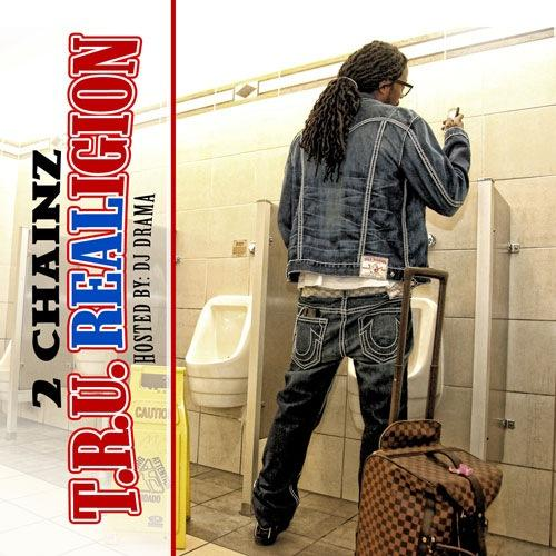2 chainz t.r.u. realigion mixtape