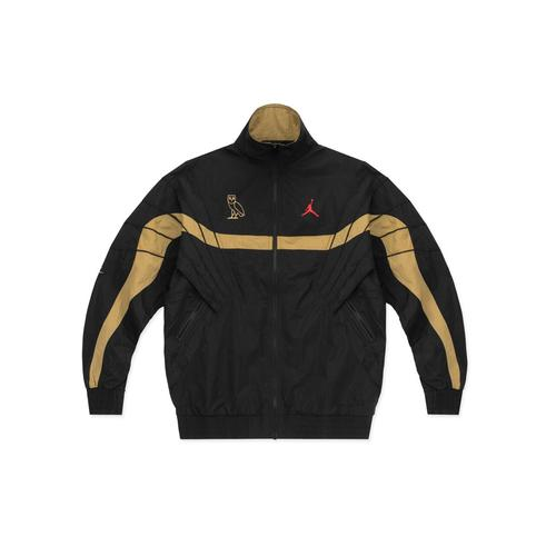 e8906c889ff8 Jordan Brand Introduces OVO Flight Suit For All-Star Weekend
