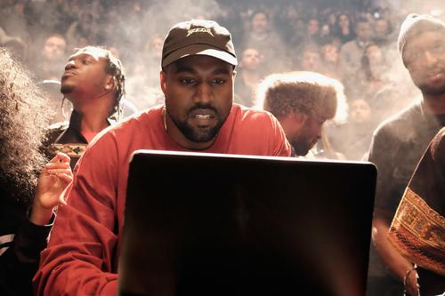 Kanye West settles legal fight over cancelled tour