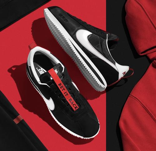 303332ce Kendrick Lamar x Nike Cortez Kenny III Coming Soon: New Images