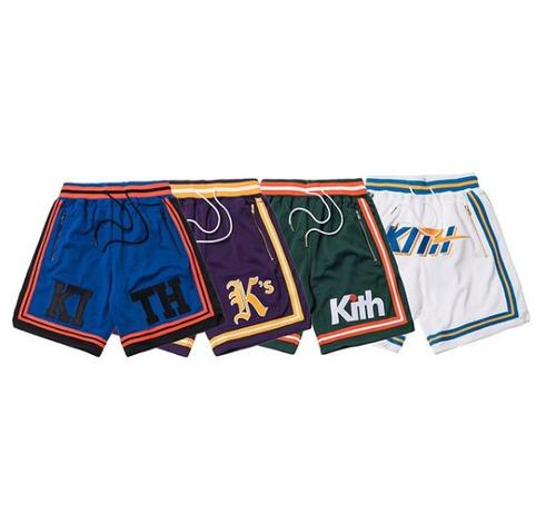 7636f3d368881 KITH x Mitchell   Ness Collection Launches Today