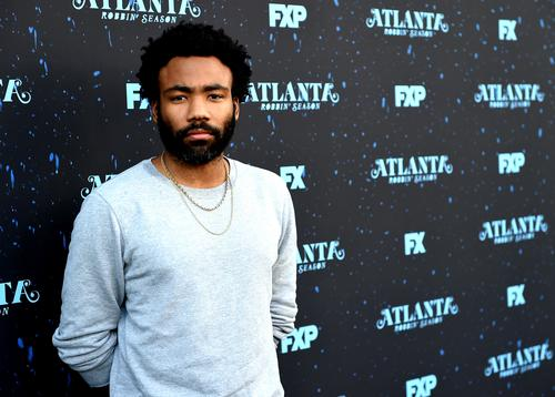 Childish Gambino's Manager Denies