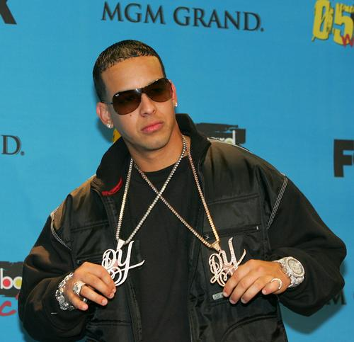 Daddy Yankee Gets 23 Million Worth Of Jewelry Stolen In Spain