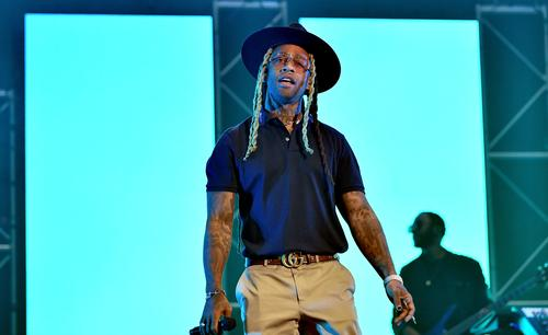 Ty Dolla $ign Busted by Police After Drug Search