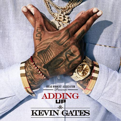 Kevin Gates Is Constantly
