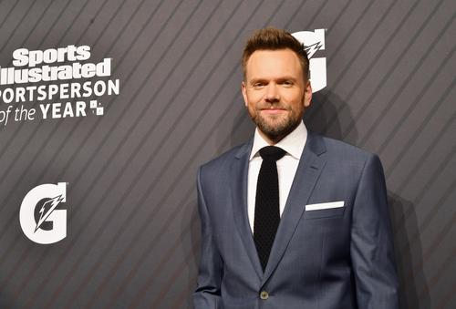 Joel McHale will suit up as Starman for DC Universe's Stargirl show