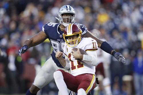 David Irving Will Quit NFL, Criticizes League's Hypocrisy On Marijuana