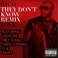 Rico Love - They Don't Know (Remix) Feat. Ludacris, T.I., Trey Songz, Tiara Thomas & Emjay