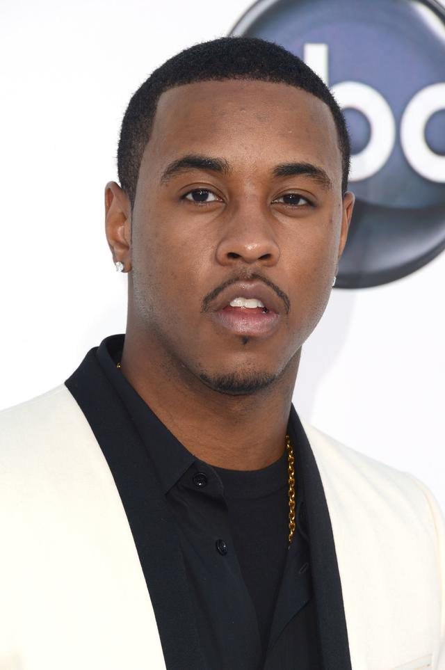 Jeremih at 2012 billboard music awards