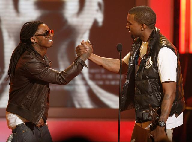 BET Awards 2008 - Show