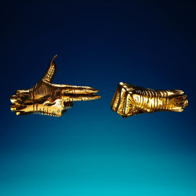 RTJ 3 cover art