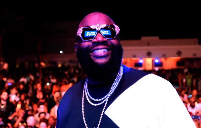 6a9531e255 Top 25 Best Rick Ross Songs of All Time