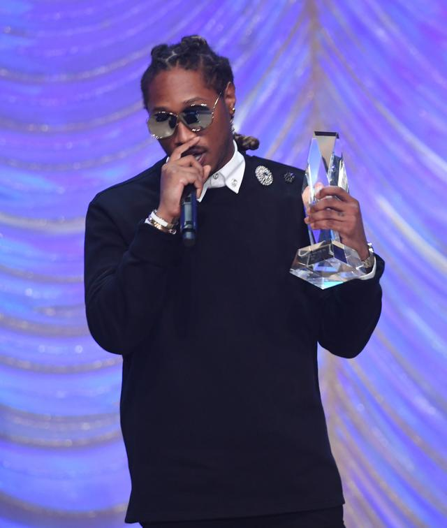 Future at 2017 BMI Awards