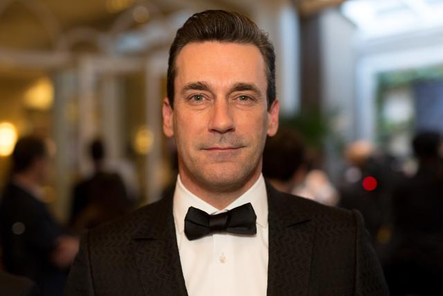 Jon Hamm appears in Black Mirror