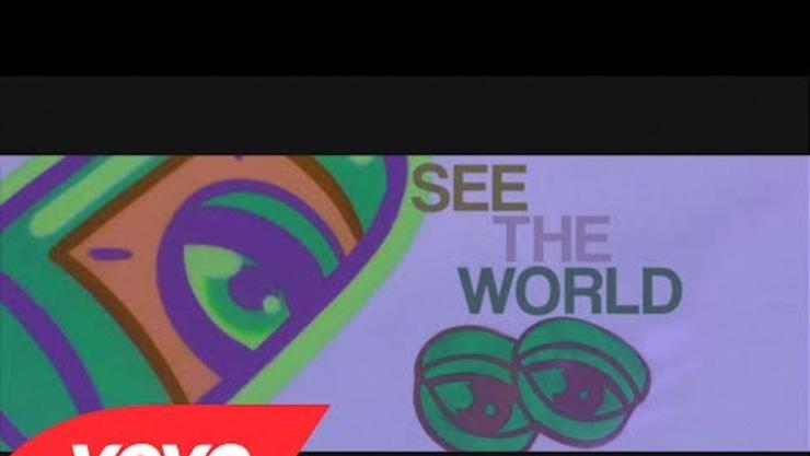 """Asher Roth Feat. Chuck Inglish """"See The World"""" (Prod. By Blended Babies) Video"""