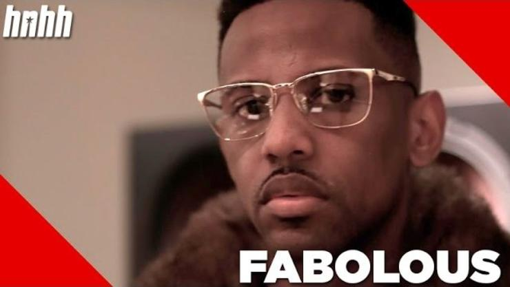 """Fabolous Speaks On """"The Young OG Project"""""""