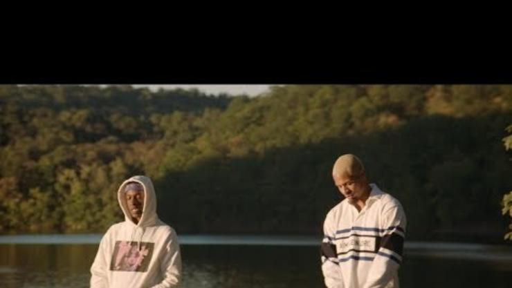 """The Underachievers Come Through With """"Gotham Nights"""""""