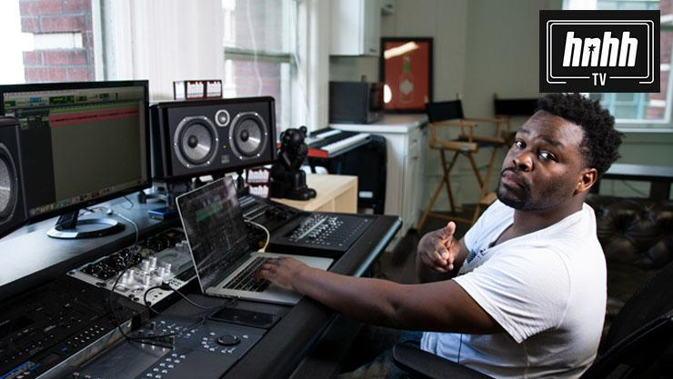 "Will-A-Fool Breaks Down Producing Future's ""Show My Chain Some Love"""