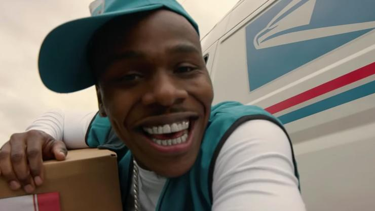 """DaBaby Releases Hilarious New Video For """"Suge (Yea Yea)"""""""