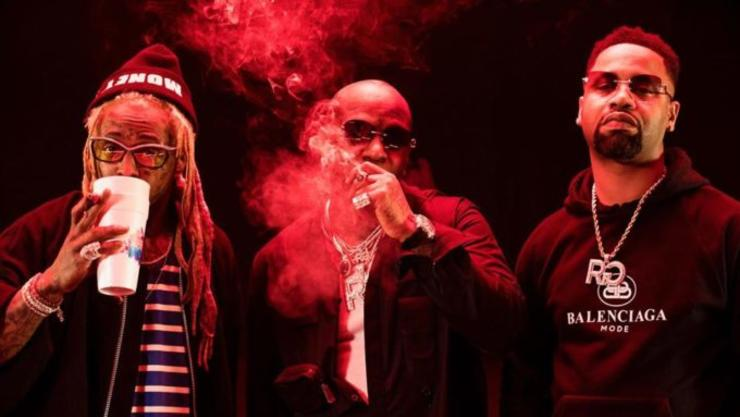 """Lil Wayne & Birdman's """"Ride Dat"""" Is Their First Music Video Together In 5 Years"""