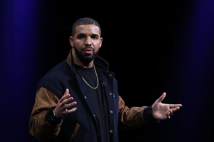 "Drake Fans Given A Chance To Own Part Of ""Jodeci (Freestyle)"""