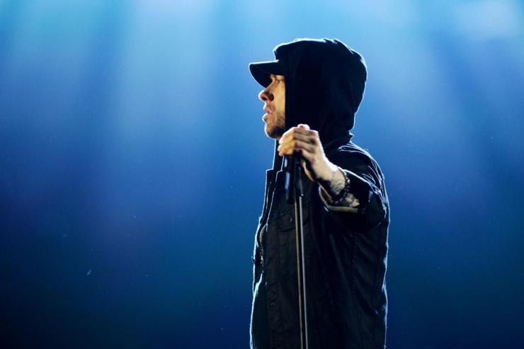 """Here's What Eminem's """"Revival"""" Is Expected To Sell First Week"""