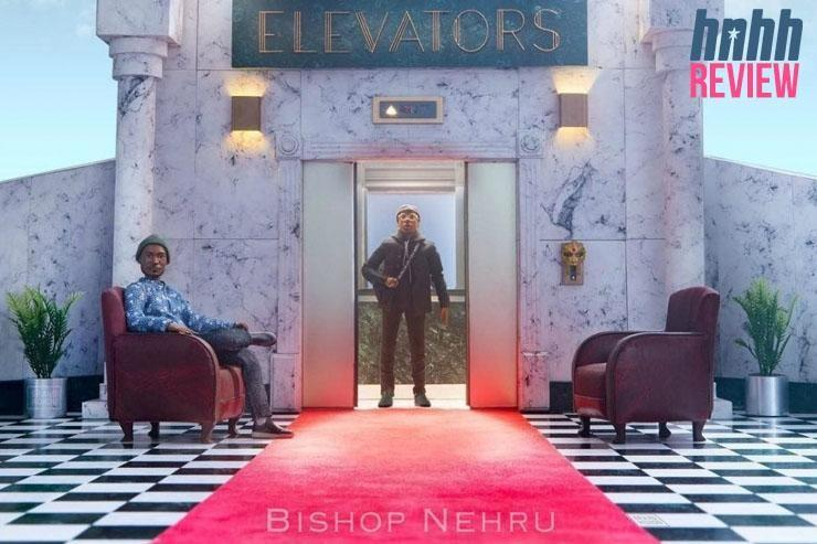 "Bishop Nehru's ""Elevators: Act I & II"" Review"