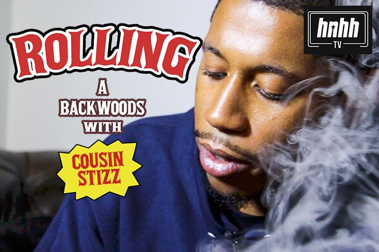 "Cousin Stizz Recalls Being Tricked Into Smoking At 11 Years Old On ""How To Roll"""