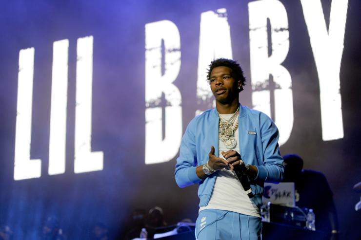 Lil Baby's Top 5 Features