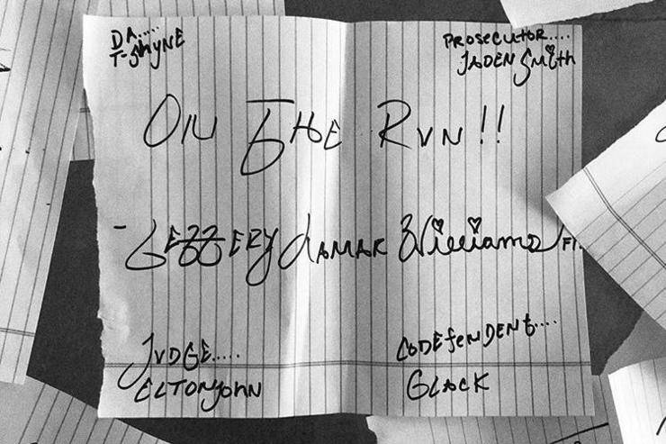 """Young Thug Finally Blesses Fans With """"On The Rvn"""" Featuring Jaden Smith, 6lack, & Elton John"""