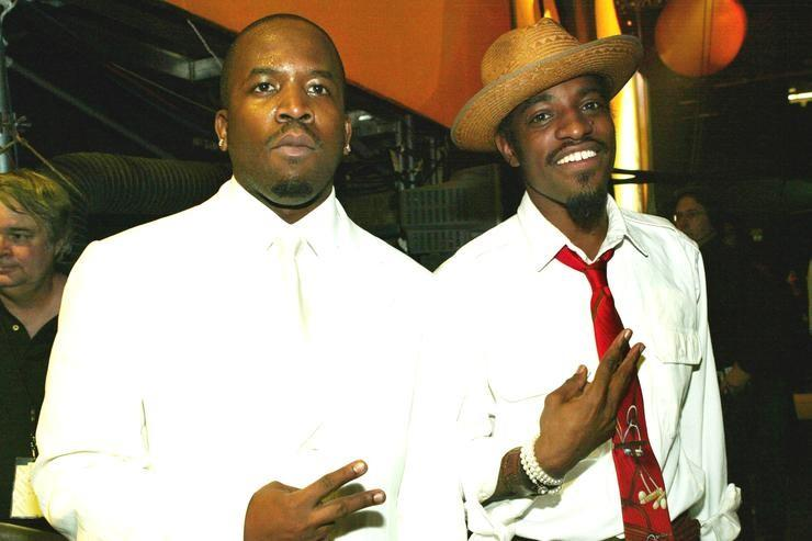 OutKast: The 21st Century's Greatest Hip-Hop Act