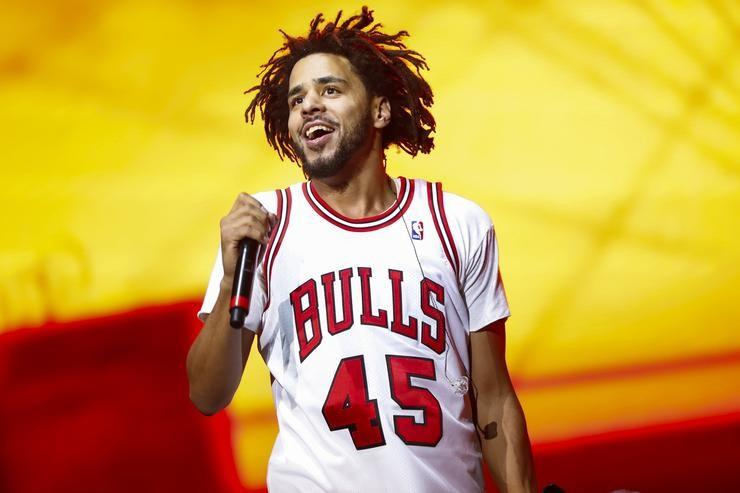 "J. Cole Announces New Single ""Middle Child"" Dropping Wednesday"
