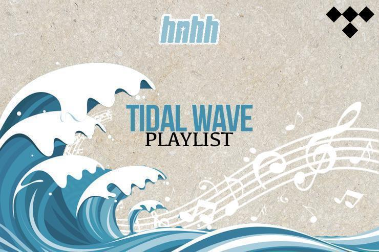 """HNHH's """"Tidal Wave"""" Brings Bangers From T.I, Offset & More"""