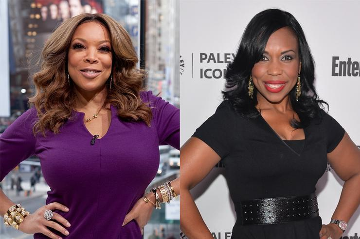 Wendy Williams' Divorce: Lauren Lake Speaks On How Mistress' Gifts, Addiction & More Will Play A Role