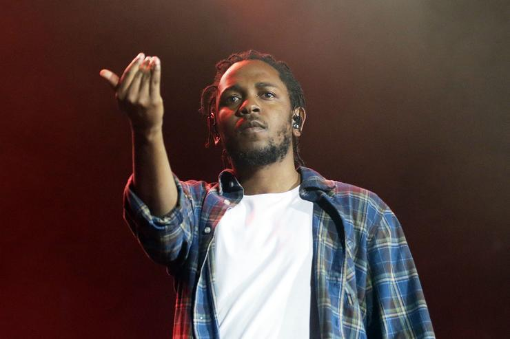 Kendrick Lamar Might Just Be The Best Rapper Alive
