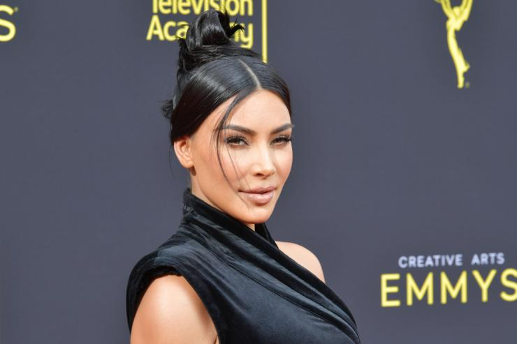 Kim Kardashian Admits She Was In A Tupac Video And Fans Uncover It Online
