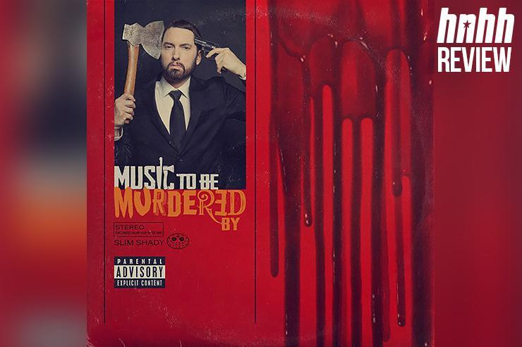 """Eminem's """"Music To Be Murdered By"""" Is Destined To Divide"""