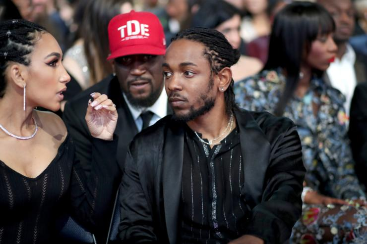 Kendrick Lamar Has A New Sound On The Way