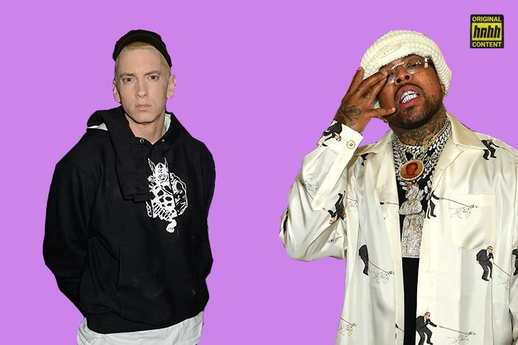 Westside Gunn's Griselda & Eminem's Shady Records: A Complete History