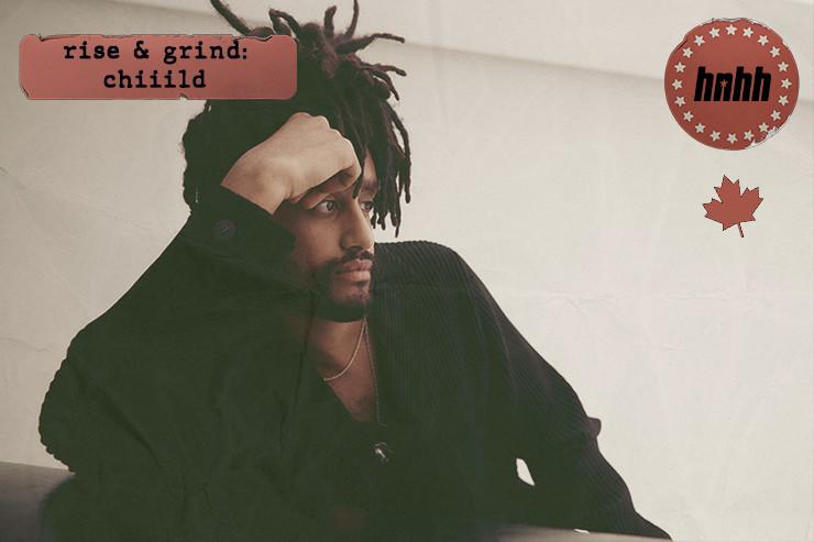 Rise & Grind: Chiiild'sMusic Is Steeped In Nostalgia & R&B