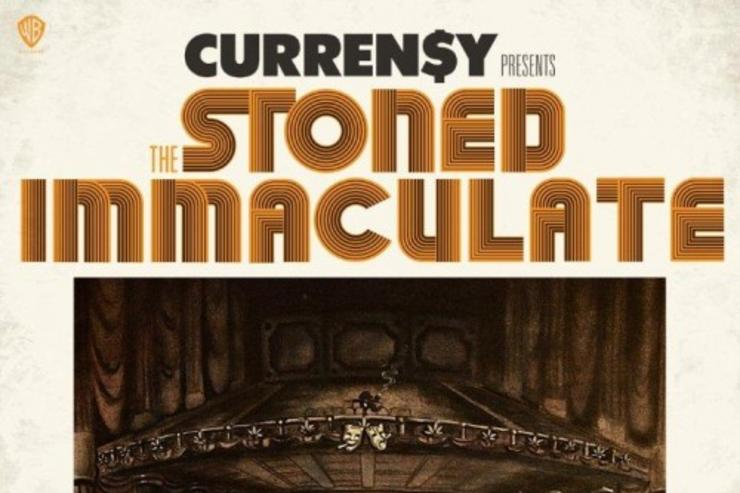 """Review: Curren$y's """"The Stoned Immaculate"""""""