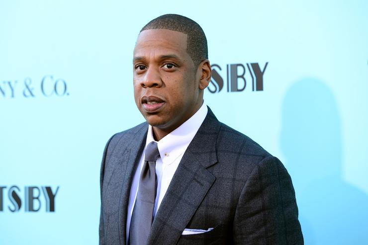 "Tracking Jay Z's Movements Since ""Magna Carta, Holy Grail"""