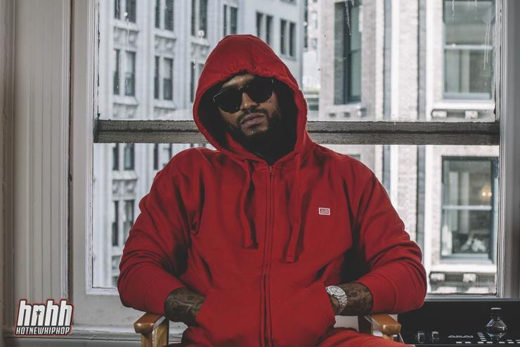 Dave East Is Bringing New York Back On His Own Terms