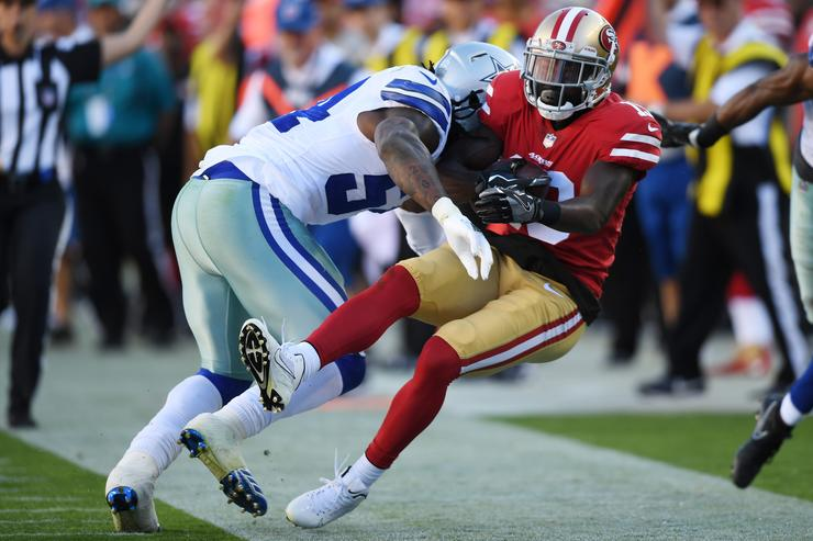 Dallas Cowboys Triumph Over 49ers; Twitter Reacts