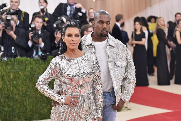Kim Kardashian Smashes Viral 'Get Out' Memes Mocking Kanye