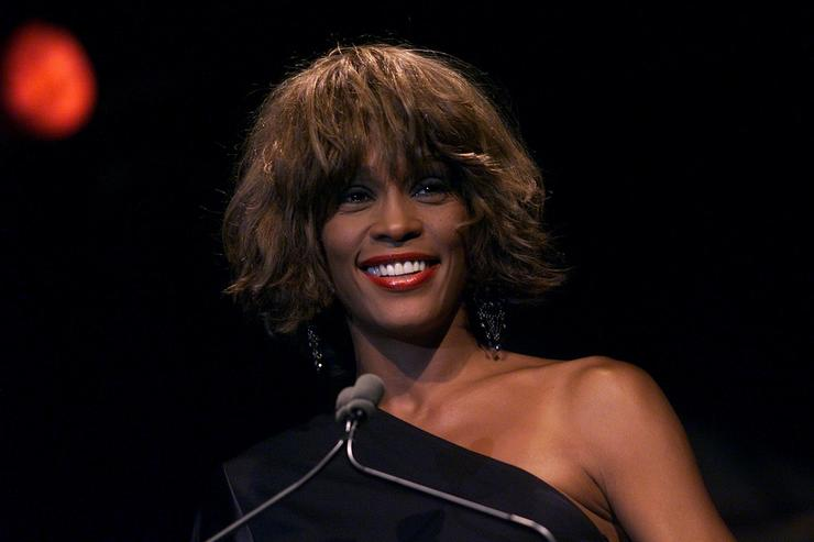 Whitney Houston's mother expresses 'shock and horror' over documentary's abuse claims