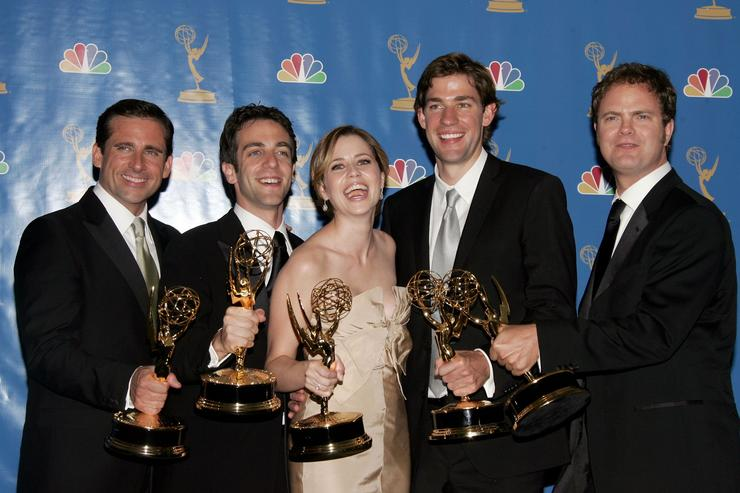 NBCUniversal Has 'Begun Internal Discussion' Over Taking 'The Office' Off Netflix